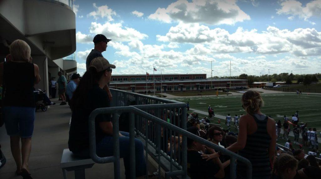 Beaumont ISD Memorial Stadium