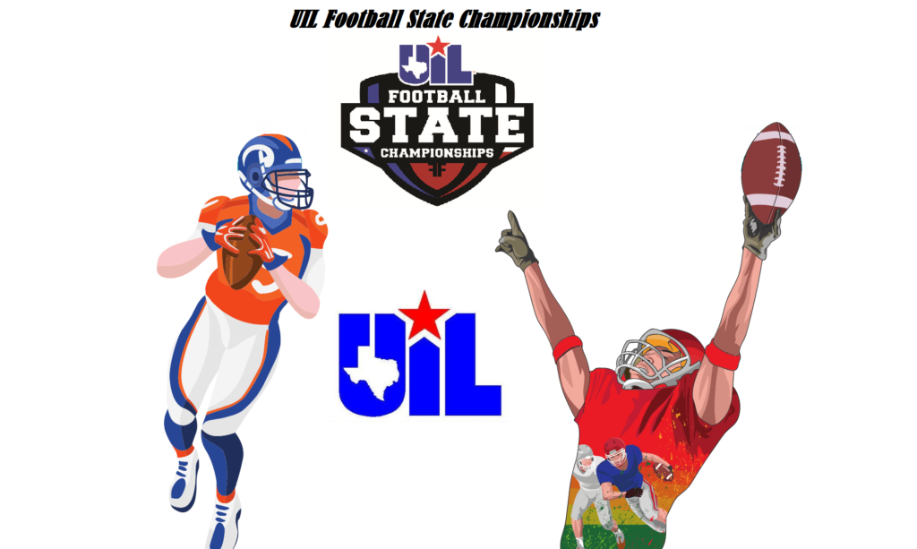 UIL-Football-State-Championships
