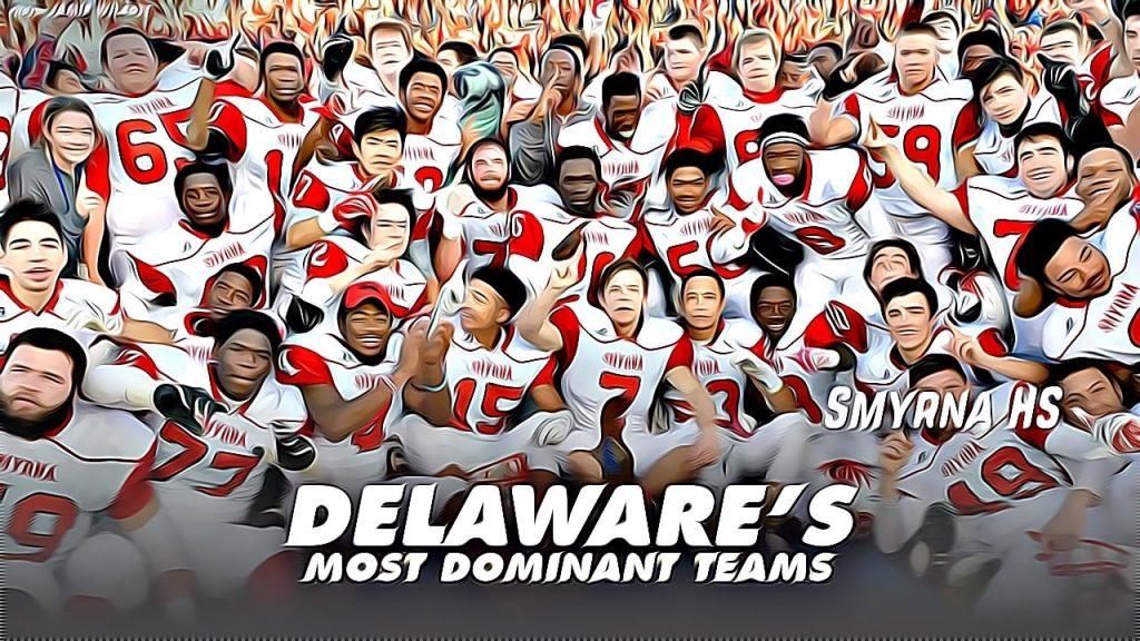 Delaware High School Football