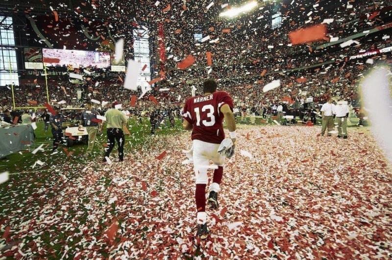 High school football Super Bowls