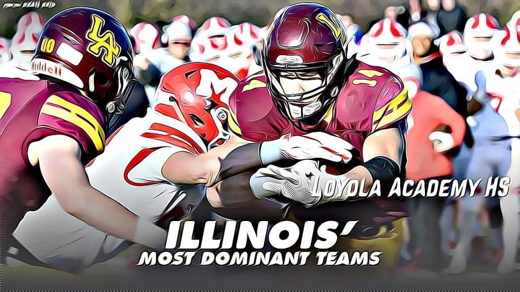 Illinois High School Football