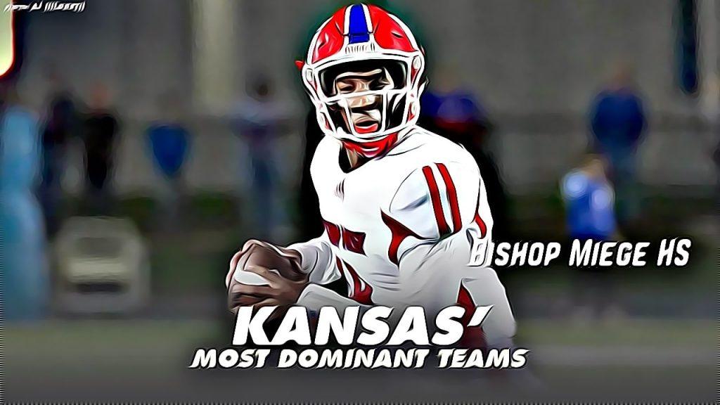 Kansas High School Football