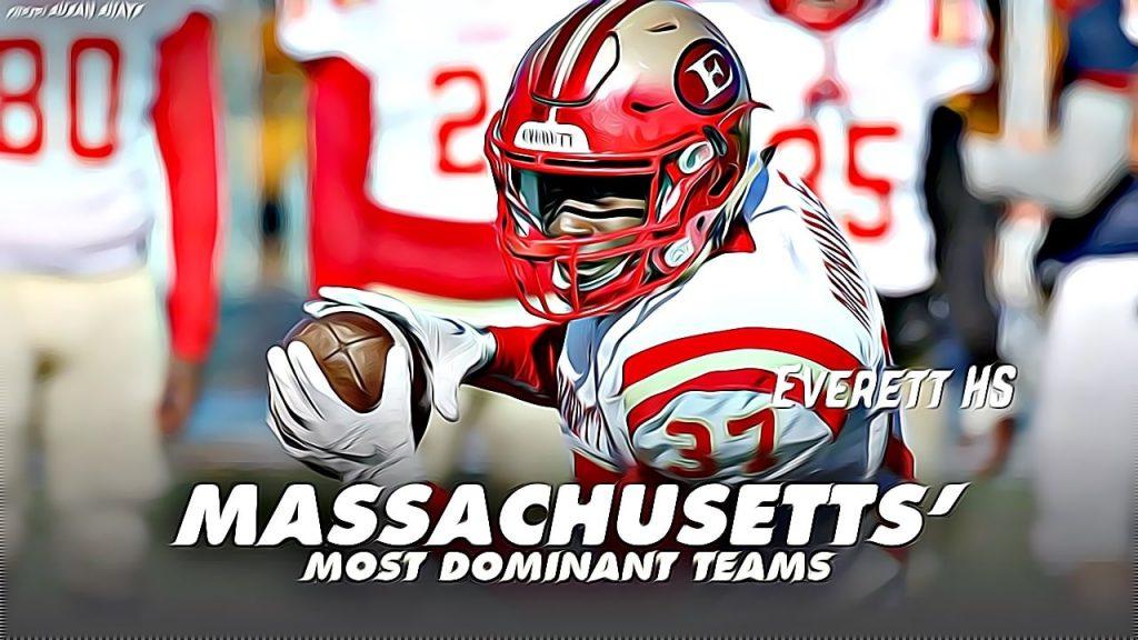 Massachusetts High School Football