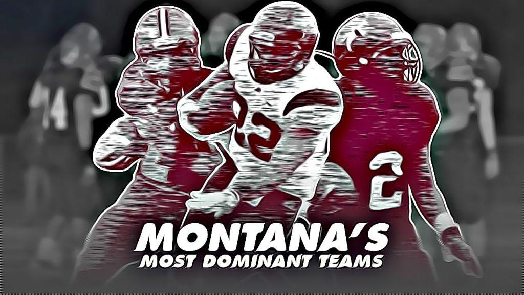 Montana High School Football