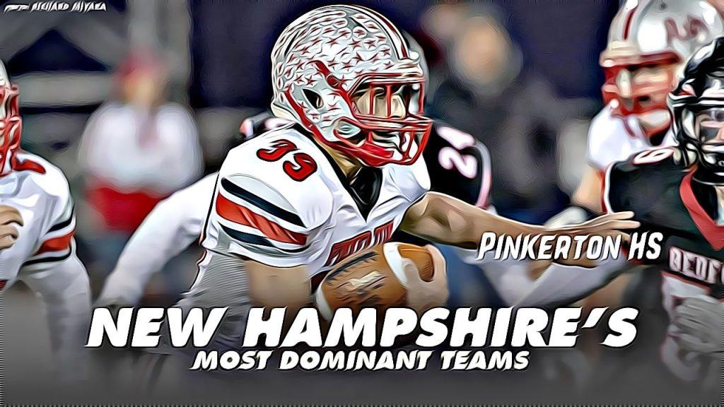 New Hampshire High School Football