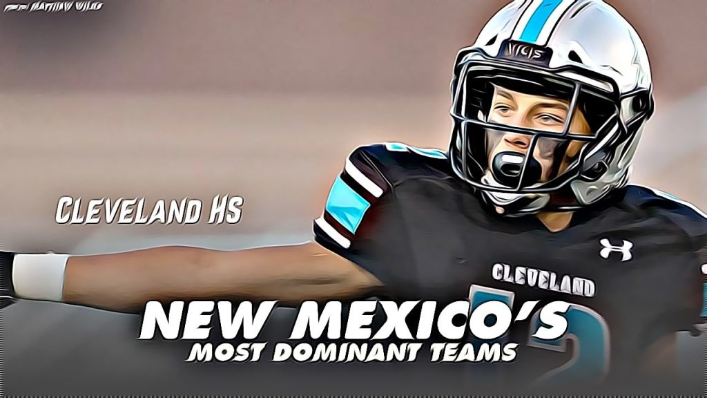 New Mexico High School Football