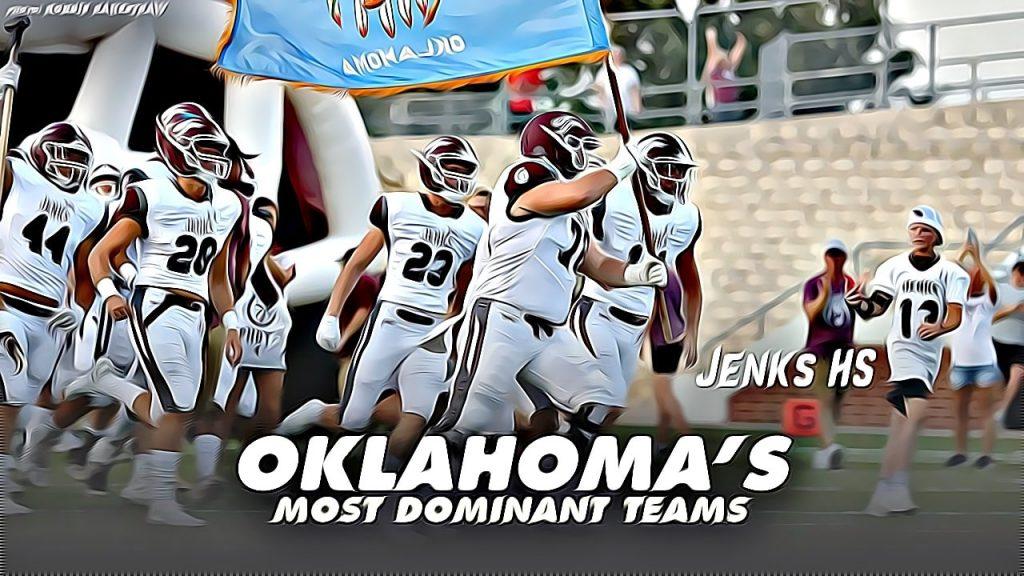 Oklahoma High School Football