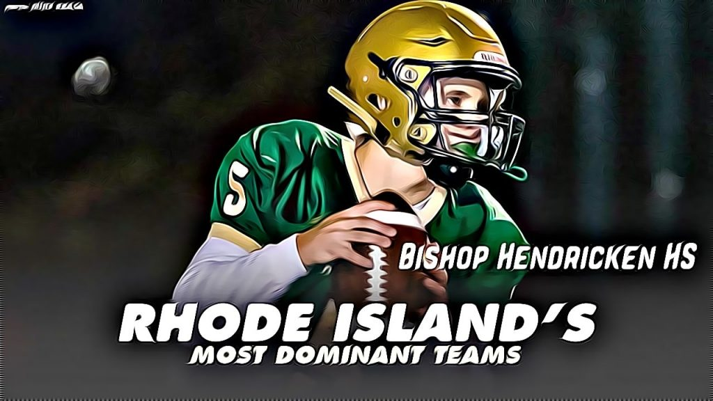 Rhode Island High School Football