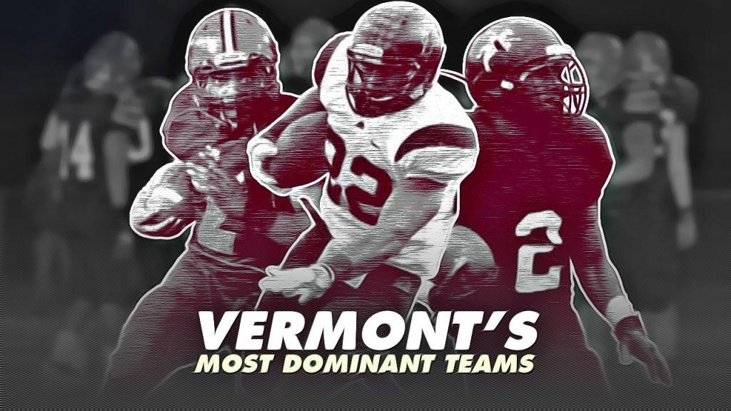 Vermont High School Football