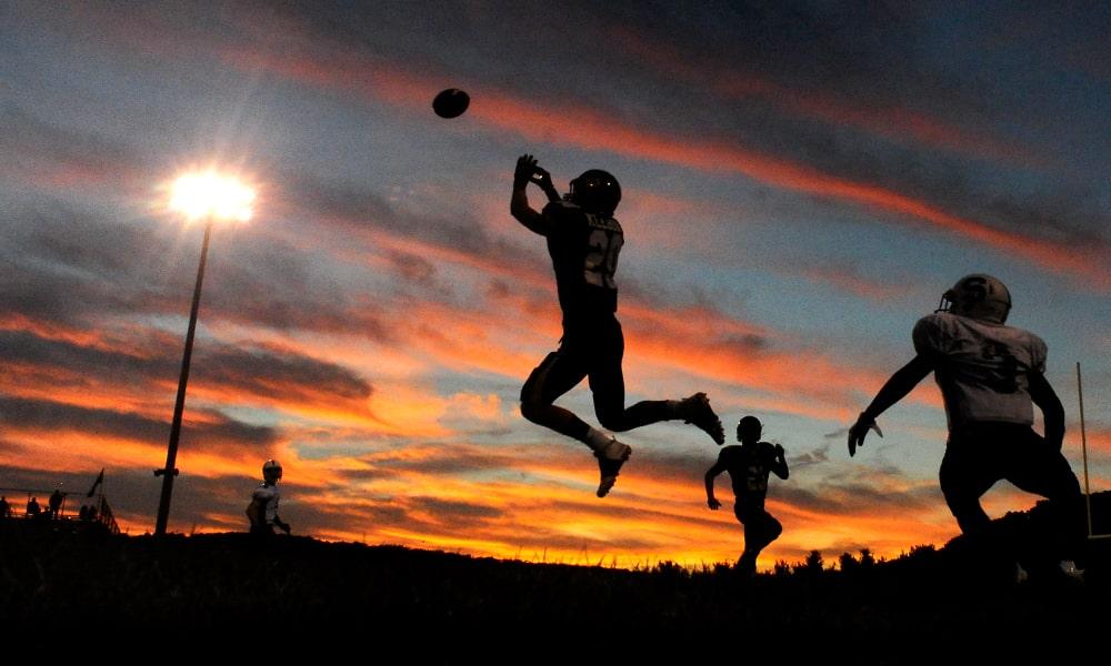 Friday Night School Football