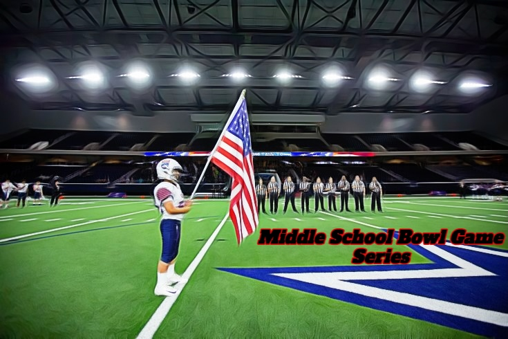 Middle School Bowl Game Series