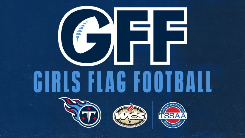 Girls Flag Football League