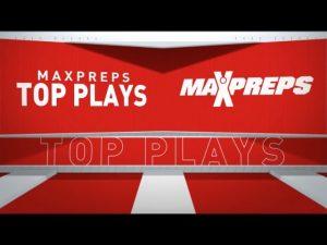 Top 5 Plays of the Week - High School Football Playoffs